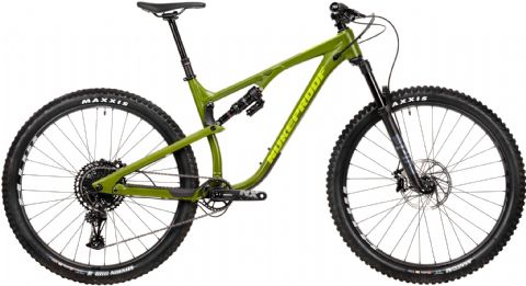 Nukeproof Reactor 290 Expert